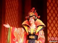 "Chinese drama ""Wu Zetian"" staged in New York"